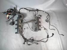s l225 bmw oem e38 740i engine wiring harness obdii m62tu ebay