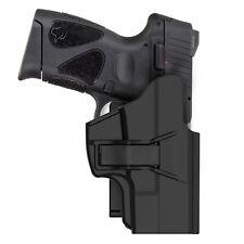 Taurus Millennium G1 /& G2 w// LaserIWB Conceal Slim Tuck Holster w Sweat Guard