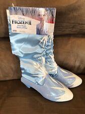 Disney FROZEN 2 Anna Dress-Up Boots Jakks Officially Licensed NEW