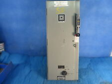 Square D Motor Starter 50061 514 01c Nema Size 2 Ser A 1year Warranty