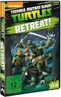 Teenage Mutant Ninja Turtles: Retreat (2015)