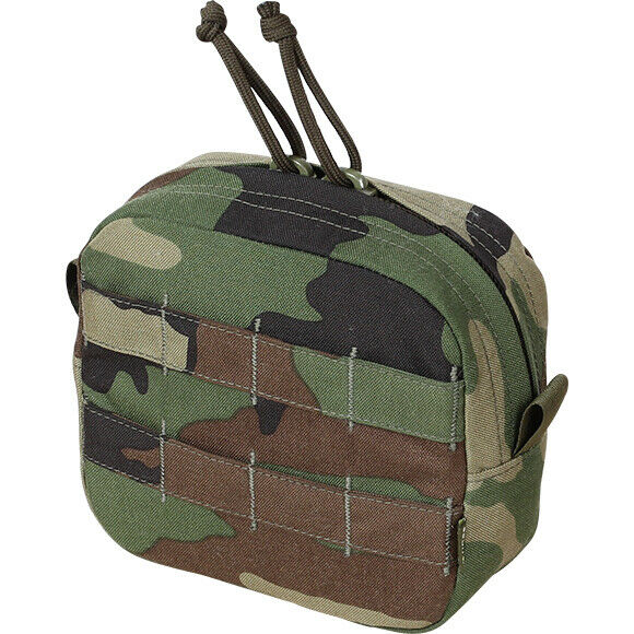 Russian Original Tactical Universal Utility Pouch 4x2 Cells PALS MOLLE All color