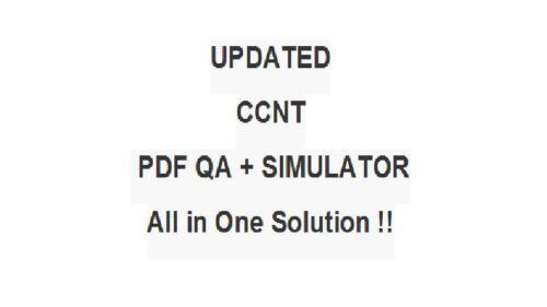 QA PDF/&Simulator Convergent Network Technologies