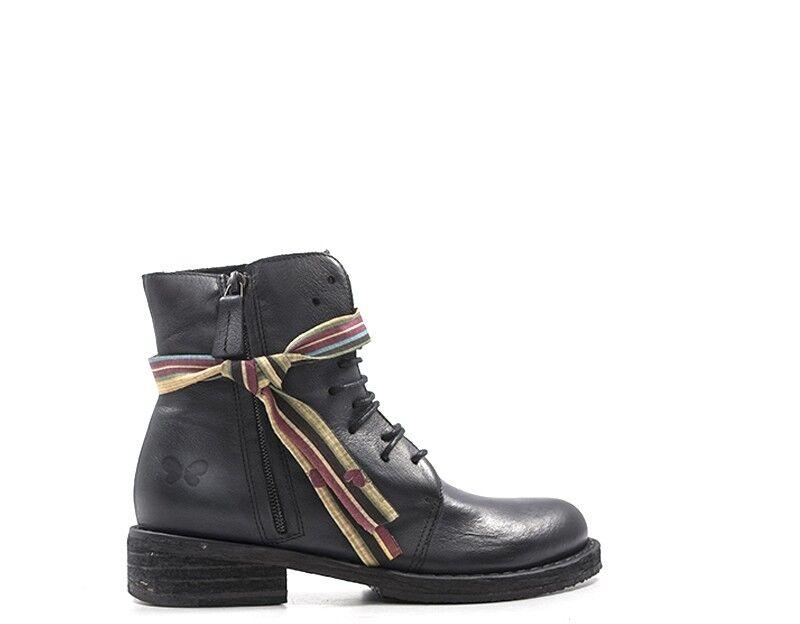 Schuhe FELMINI Frau NERO  A615LAV-NE