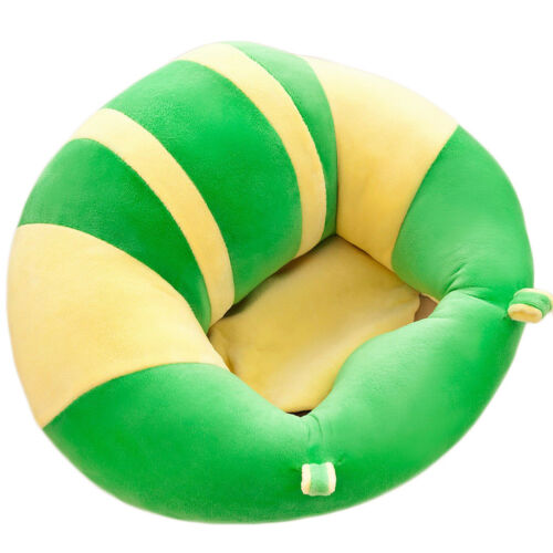Baby Support Seat Sofa Creative Learn Sit Soft Chair Car Cushion Sofa Pillow Toy
