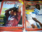 sport lot FRANCE FOOTBALL 20 revues 1991 1992 1993