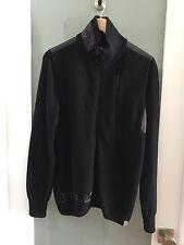 G Star Raw Cardigan Cotton Sweater Zip-up New