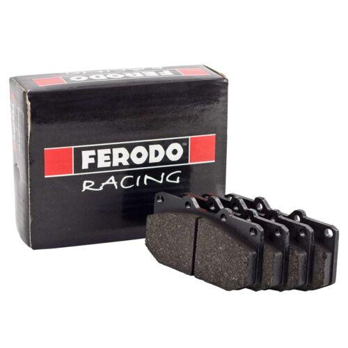 FCP774H Ferodo Front DS2500 Compound Brake Pad Set