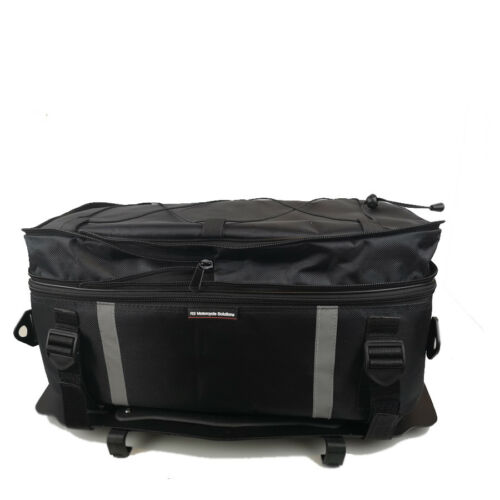 Bagages Sac pour FRASCHINI bloquée rambarde r1200rt /& k1600gt bag for lugagge Rack