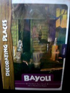 Decorating Places Bayou DVD Transform Your Church into Mysterious Bayou - San Diego, California, United States - Decorating Places Bayou DVD Transform Your Church into Mysterious Bayou - San Diego, California, United States