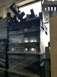 Details about Plastic Dunnage Rack 48