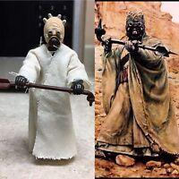 Kenner Custom Star Wars Sand People Tusken Raider Add On Robe Accessory Only