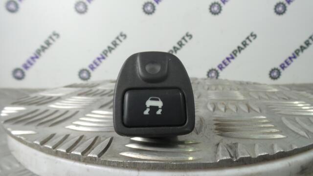 Jaguar X-Type 2001-2010 Tracción Interruptor de Control 2.2 Td4