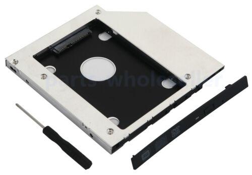 2nd Hard Drive HDD SSD Caddy for MSI GT72VR GE72VR GL62 GL72 6QD MS-1796 SERIES