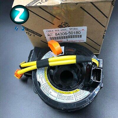 8430650180 Cabo Espiral Mola Relógio Para Toyota Soarer Lexus LS430 SC430 4.3L V8