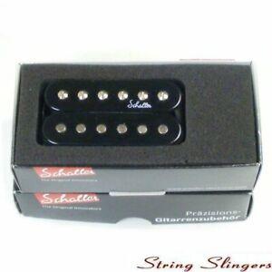 Schaller-Golden-50-Humbucker-Pickup-Neck-Black-16033004