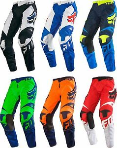 2016 Fox Racing Mens 180 Race Pants - MX Offroad Dirtbike - 14262