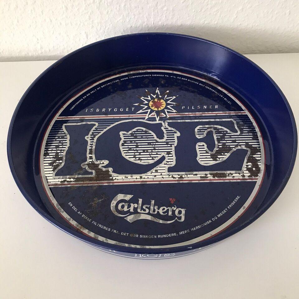 Serverings bakke, Carlsberg ICE