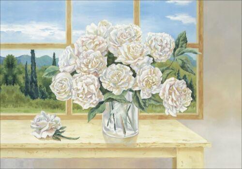 Artland Leinwandbilder Blumen Motive in verschiedenen Größen