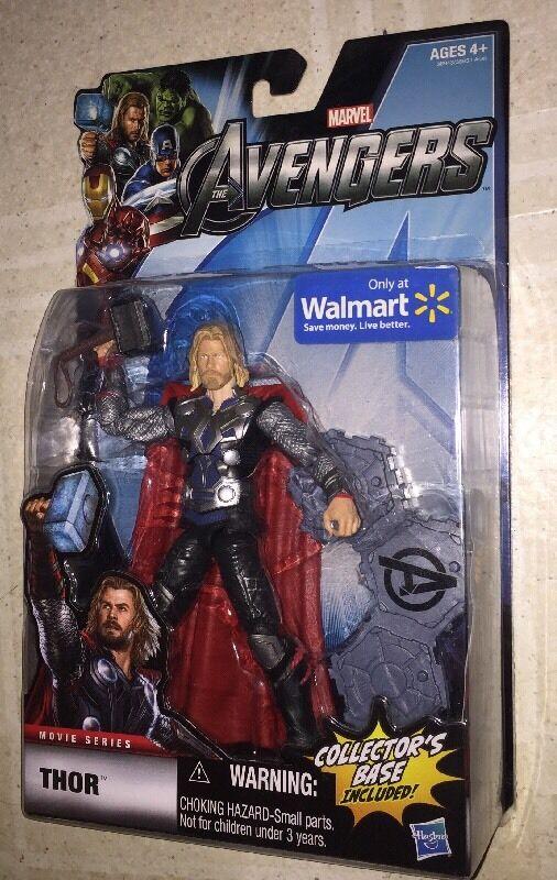 Marvel avengers thor - film - serie walmart exklusiv