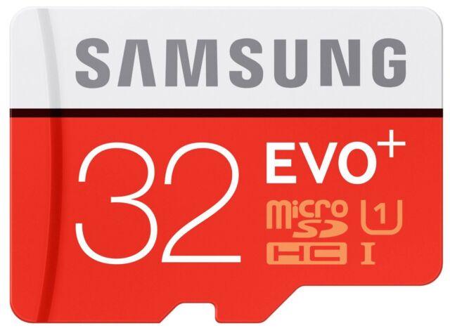 SAMSUNG MICRO SD 32GB CLASSE 10 CLASS 32 GB MICROSD SDHC SCHEDA DI MEMORIA CARD
