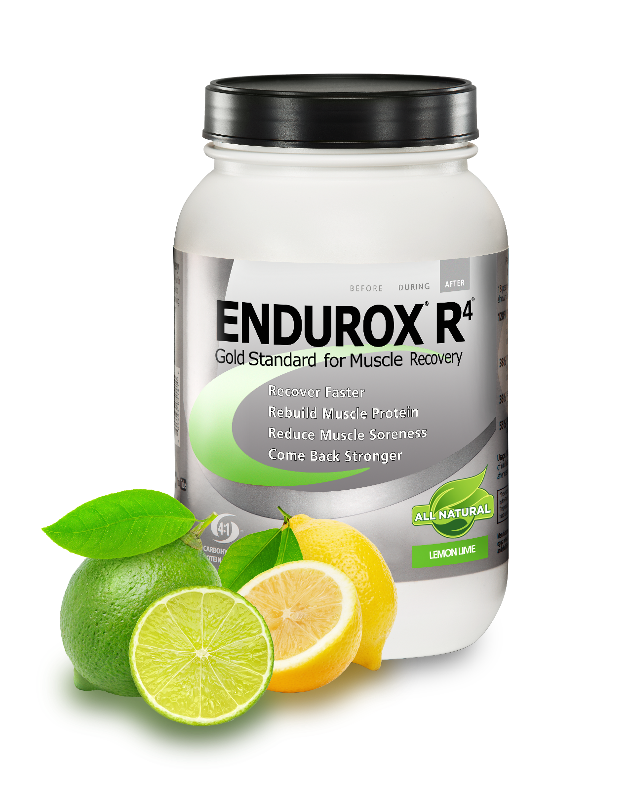 Endurox 28 Servings (4.56lbs) by Pacific Health Labs - ALL FREE FLAVORS - FREE ALL S/H b1c64f