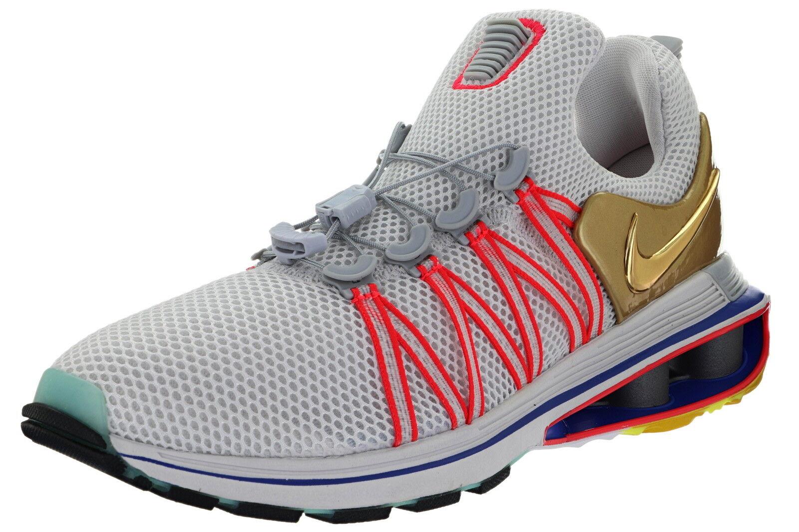 Nike Shox Gravity Men's Medium Width Athletic Running shoes AQ8553-009