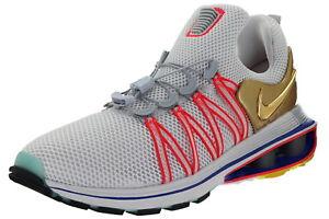 Nike-Shox-Gravity-Men-039-s-Medium-Width-Athletic-Running-Shoes-AQ8553-009