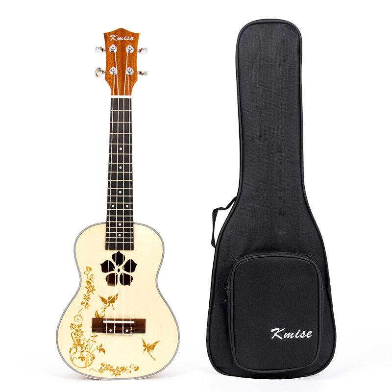 Stringed Instruments Confident Tenor 18 Frets Ukulele Fingerboard For Tenor Ukulele New Ukulele Accessories Ukulele Parts Musical Instrument Accessories