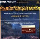 Giorno E Notte-Flötenkonzerte von Conrad Steinmann (2011)