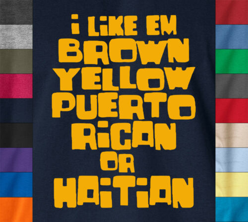 T-Shirt Electric Relaxation Lyrics Tee A Tribe Called Quest I LIKE EM BROWN..