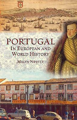 1 of 1 - Portugal in European and World History by Professor Malyn Newitt (Paperback,...