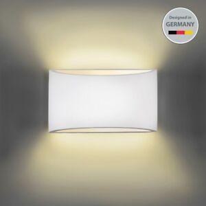 Applique Murale Projecteur Spot Lumiere De Couloir Blanc Eclairage