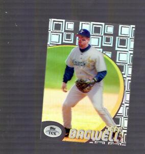 Jeff-Bagwell-1998-Topps-Tek-Card-74-Pattern-32-Houston-Astros