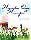 Words on Wings 9781436335317 by Barbara Williamson Paperback