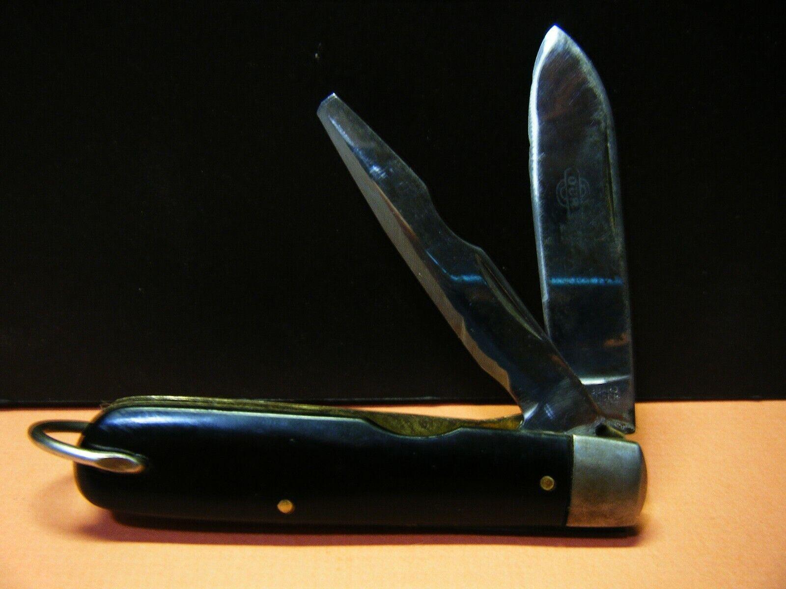 Vintage Hibbard Spencer Bartlett Electricians Knife