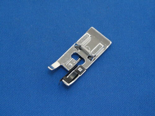 DOMESTIC SEWING MACHINE OVERLOCK FOOT FITS MOST BROTHER MACHINES