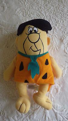 foto de The Flintstones Bedrock Hanna Barbara Fred Plush Stuffed