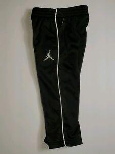 f4440dbbe1 Caricamento dell'immagine in corso Nike-Air-Jordan -Jumpman-Ragazzi-Pantaloni-Tuta-da-