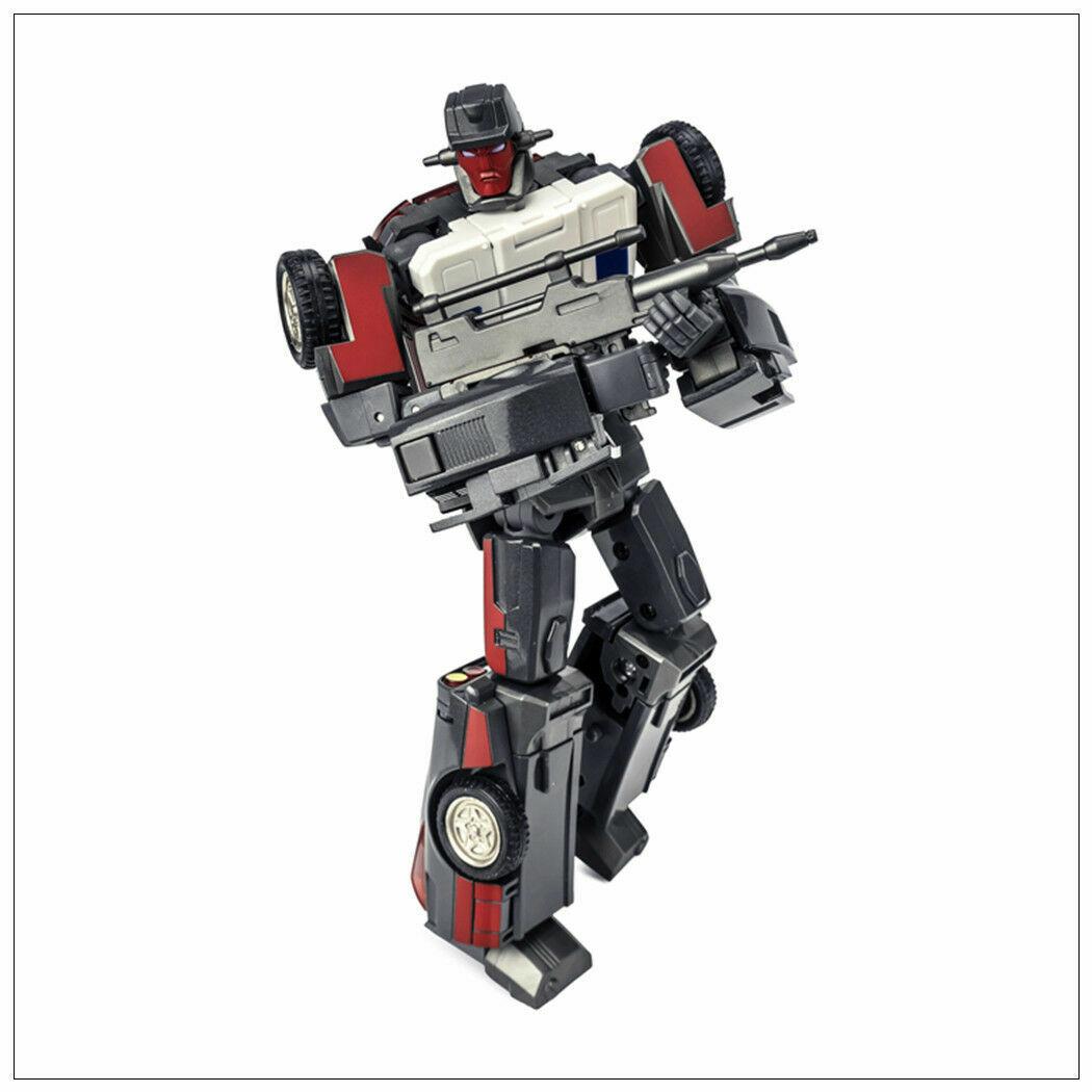 In magazzino  Transformers DX9 giocattoli D16 Henry G1 Menasor wildrider azione cifra Nuovo