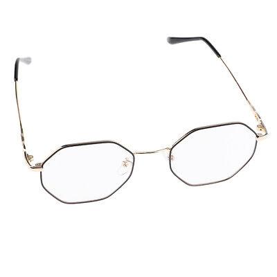 prezzi economici stili di moda piuttosto fico Montatura Metallo Occhiali Da Sole Lenti PC Trasparenti Donne ...