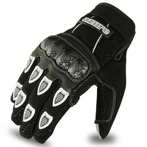 Motocross BMX Gloves Racing Motor Cycling Offroad Enduro MTB Black Medium - London, United Kingdom - Motocross BMX Gloves Racing Motor Cycling Offroad Enduro MTB Black Medium - London, United Kingdom