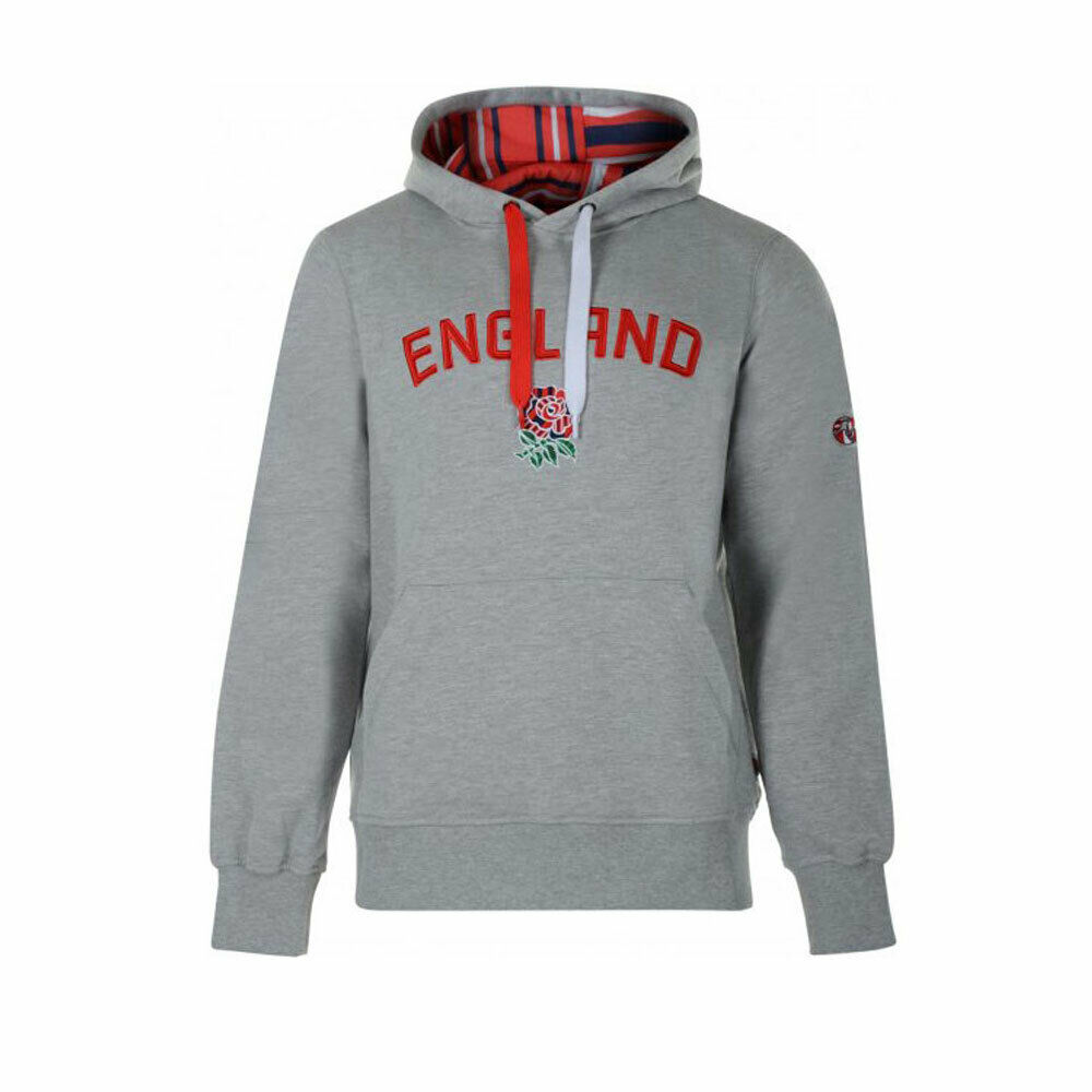 Ccc Rugby Angleterre Graphique Sweat Capuche