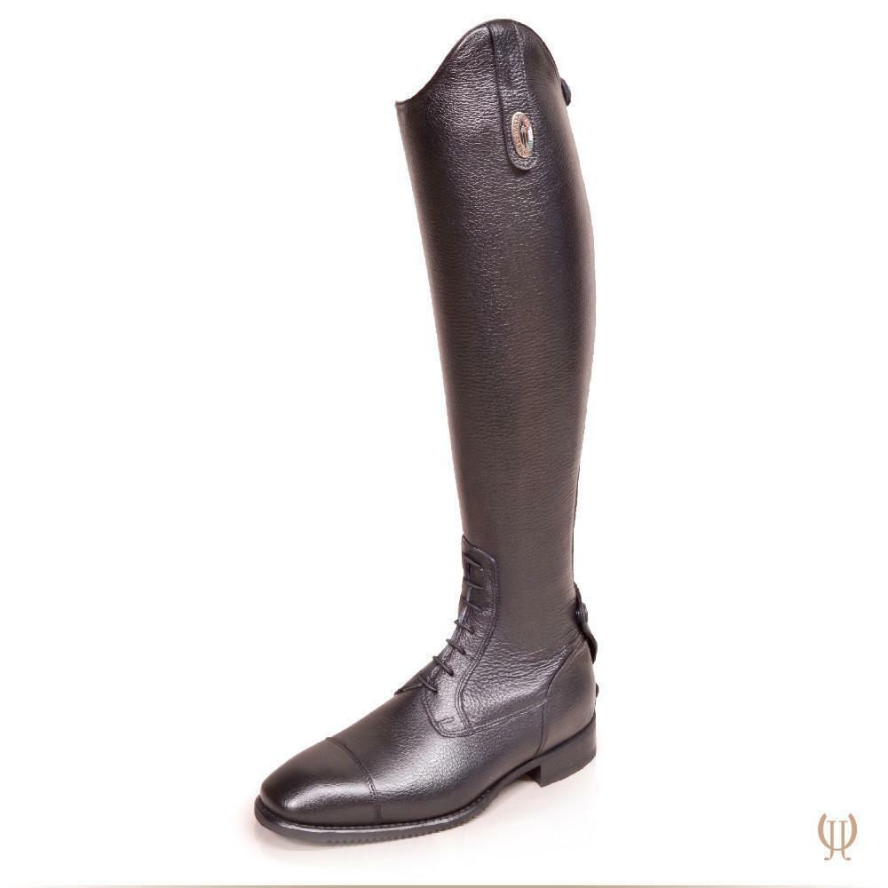 Stivali cavallerizza DE NIRO S3312