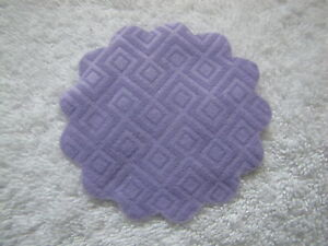 New fisher price loving family dollhouse purple rug - Average cost to carpet a bedroom ...