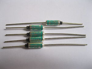 Fusible T/érmico Thermal Fuse TF240C TF 240C 250V 10A