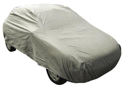 Mercedes Vaneo Medium Water Resistant Car Cover