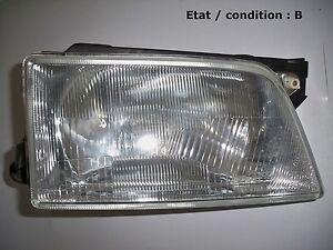 Charmant Opel Kadett E - Phare Droit H4 Frilux 033206