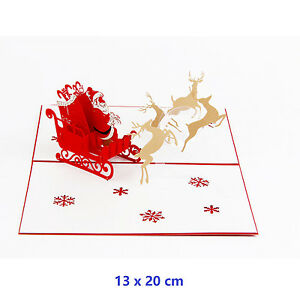 Merry-Christmas-3D-Pop-Up-Greeting-Cards-Childre-Birthday-Deer-Santa-Claus-Card