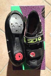 Sirio Chaussures Sidi Made 39 Italy In Road 40 Vélo Bicicleta De 42 Course xwSCwpIBq